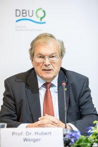 25. Verleihung des Deutschen Umweltpreises