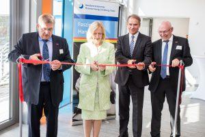 Handwerkskammer weiht Technologiezentrum ein